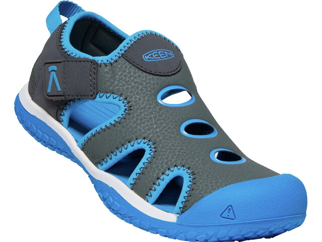 Keen Stingray Sandalias Jóvenes, magnet/brilliant blue